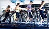 Group Interval Training – G.I.T. FIT - Woodland Hills: 5 or 10 Interval Training Classes at Group Interval Training – G.I.T. FIT in Woodland Hills (Up to 56% Off)