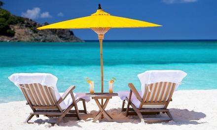 Spanje: 314 nachten voor twee met ontbijt & spa bij 4* Mangalan Hotel & Spa direct aan het strand van de Costa Blanca