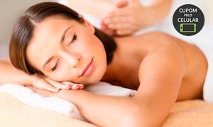Spaço Terapia – Moema: 1, 2 ou 3 sessões deshiatsu no Spaço Terapia – Moema