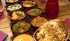 Indian Curry Feast