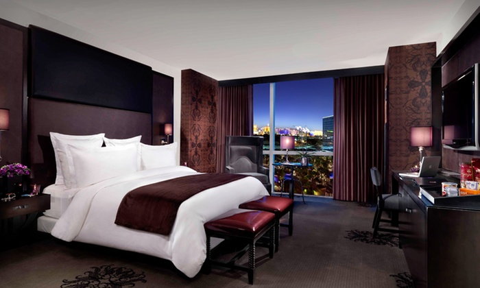 Hard Rock Hotel & Casino - The Strip: One- or Two-Night Stay for Up to Four at Hard Rock Hotel & Casino in Las Vegas