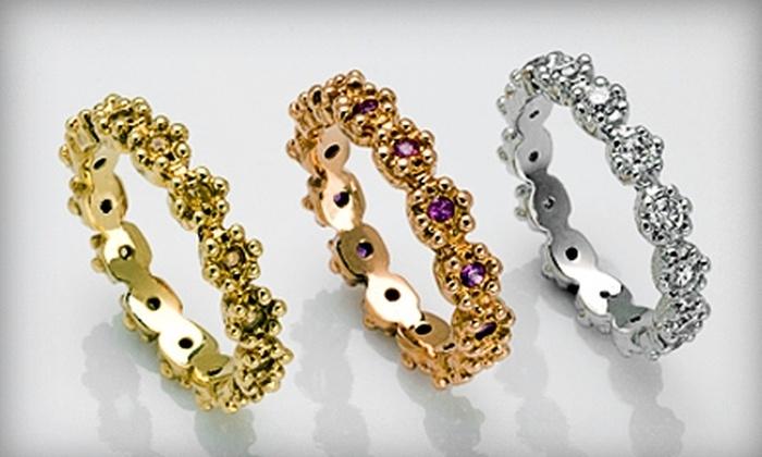 Cynthia Britt - Watertown Town: $95 for $200 Worth of Fine Custom Jewelry at Cynthia Britt in Watertown