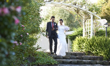 Wedding Photoshoot: 4  ($599), 6  ($799) or 8 Hr Package ($999) from Lime Studio Photography (Up to $2,800 Value)