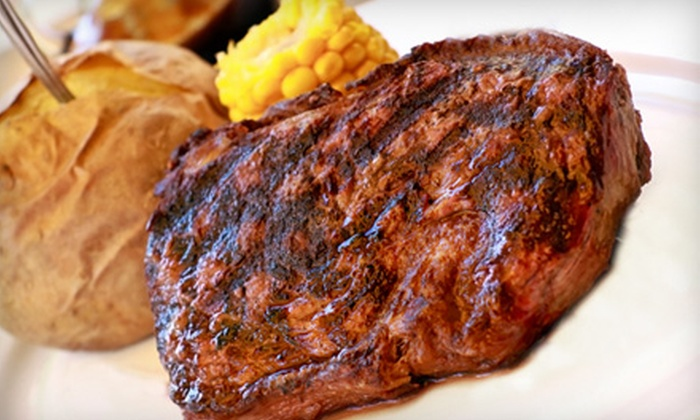 Smitty's - Multiple Locations: $12 for $25 Worth of Family Dining at Smitty's