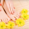 Up to 55% Off Nail Services in Hayden, ID