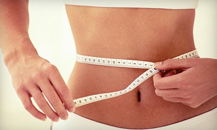 Austin Body Contouring - Multiple Locations: Three or Six Zerona Laser Body-Contouring Treatments at Austin Body Contouring (Up to 72% Off)
