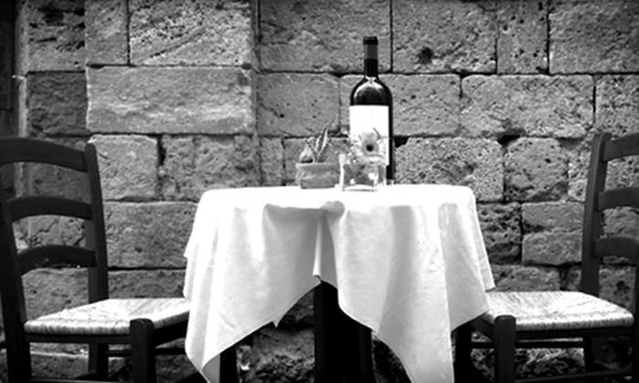 Italian Kitchen - Downtown: $30 for $60 Worth of Italian Dinner Fare at Italian Kitchen (or $15 for $30 Worth of Lunch)