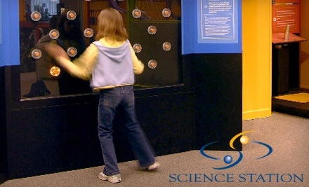 Science Station: