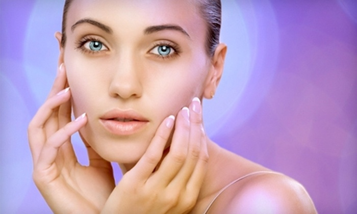 Women's Health Institute of Macon - Macon: $35 for a Mini-Facial Peel ($75 Value) or $60 for Microdermabrasion ($125 Value) at Women's Health Institute of Macon
