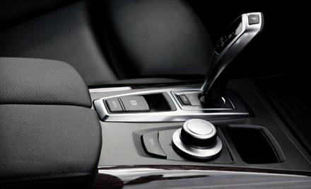 Premier Auto Detail (a $500 value) - VIP Motors in Santa Clara