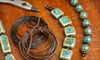 fishlips3 - West Des Moines: $20 for $40 Worth of Jewelry-Making Classes at Fishlips3