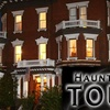$10 for Haunted Walking Tour