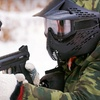 58% Off All-Day Paintball Outing in Hopewell