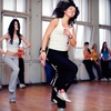 Up to 66% Off Pole-Fitness or Zumba Classes