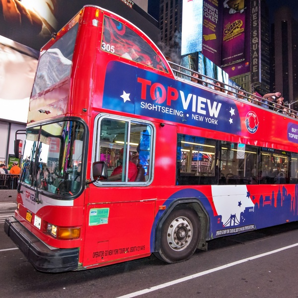 Big Bus Tour Coupons & Promo Codes - How To Use Them?
