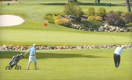 Ballston Spa Country Club - Ballston Spa Country Club in Ballston Spa