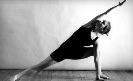 Siva Power Yoga - Siva Power Yoga in Wichita