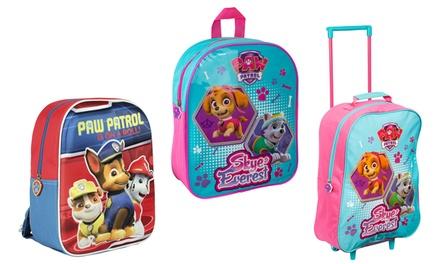 Paw Patrol Kids Bag