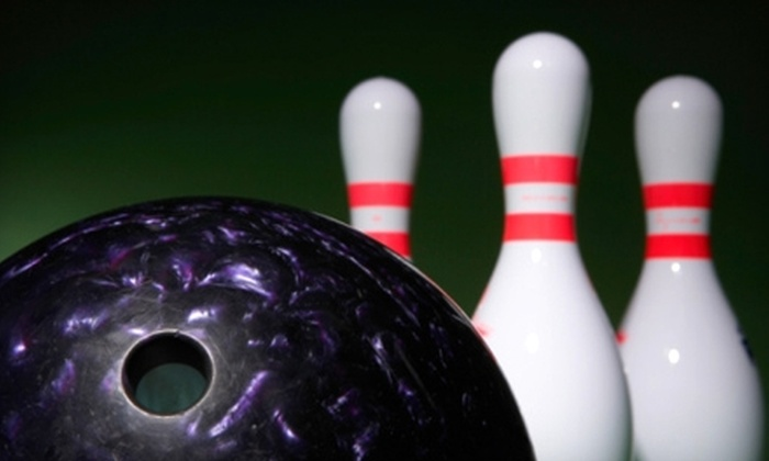 Canoga Park Bowl - Winnetka: $12 for Bowling and Shoe Rentals at Canoga Park Bowl (Up to $25.50 Value)