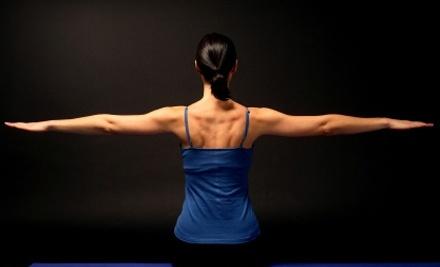 Pleasure Point Pilates: Four-Class Mat Pilates Package  - Pleasure Point Pilates in Santa Cruz