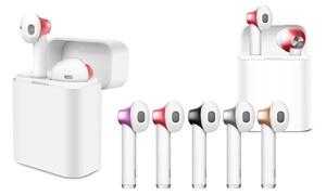 Écouteurs sans fil Bluetooth de Smartek