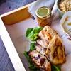 Half Off Tea & Appalachian-Inspired Food at Hillbilly Tea