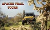 Up to 45% Off Jeep Tour in Goldfield
