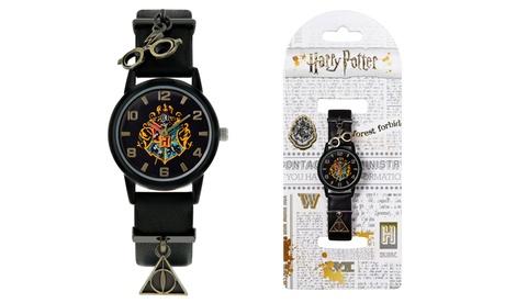 Reloj Harry Potter con colgantes