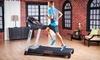 Reebok Competitor RT 5.1 Treadmill: Reebok Competitor RT 5.1 Treadmill