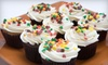 Up to 52% Off Cupcakes or Cookies at Scrumptions in East Greenwich