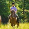 Up to 55% Off Horseback Riding in Odessa