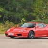 Junior Ferrari Driving Experience