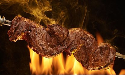 image for All-You-Can-Eat Rodizio Buffet for Two, Four or Six at Casa Italia (Up to 43% Off)