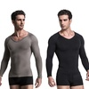 Extreme Fit Men's Long Sleeve Compression Shirt