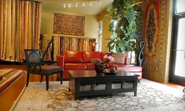 Anabel's Oriental Rugs - East Louisville: $25 for $50 Toward Rug Cleaning from Anabel's Oriental Rugs