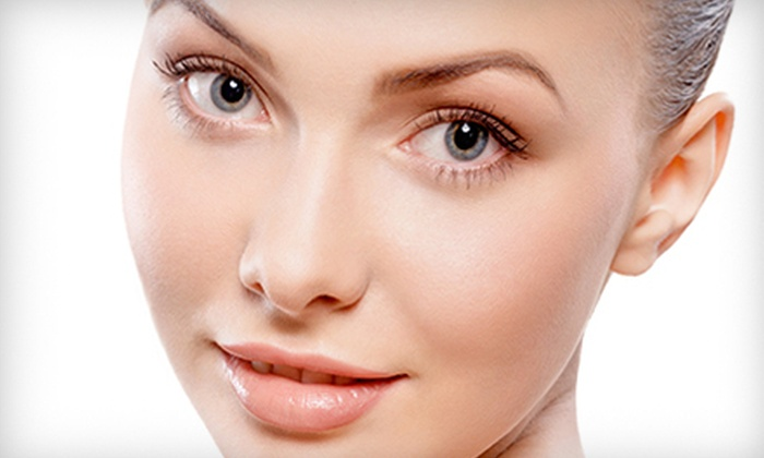 Lily Aesthetics - Casas Adobes: One or Three Anti-Aging Dermal Rolling Collagen-Rejuvenation Treatments at Lily Aesthetics (Up to 60% Off)
