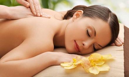 Coupon Massaggi Groupon.it Uno o 3 massaggi a scelta