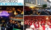 Up to 62% Off San Diego Film Festival Passes