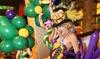 Denver Mardi Gras Festival – Up to 50% Off