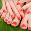 Up to 49% Off Mani-Pedi and Waxing in Clermont
