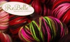 ReBelle - DNR - Historic South Hill: $10 for $20 Worth of Yarns, Recycled Gifts, and Accessories at ReBelle