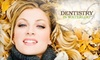 Dentistry in Waterloo - Waterloo: $149 for Zoom! Teeth Whitening at Dentistry in Waterloo ($499 Value)