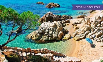 Costa Brava: 2-5 Nächte für 2 Erwachsene mit/ohne Kinder inkl. Frühstück oder Halbpension im 4* Hapimag Resort Mas Nou