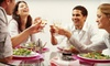 Chef MariaMaria - Byward Market - Parliament Hill: $229 for a Cooking Package with In-Home Cooking Course and Three-Course Meal for Six from Chef Maria Maria ($678 Value)