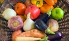 Green Buffalo Food Company: $12 for $25 Worth of Organic Produce Boxes Delivered from Green Buffalo Food Company