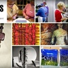 Up to Half Off Glass or Metal Art Classes