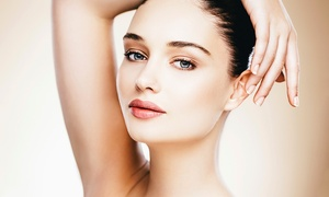 Cosmelogica: Dermal Filler: 0.55ml or 1ml on a Choice of Area at Cosmelogica (Up to 50% Off*)