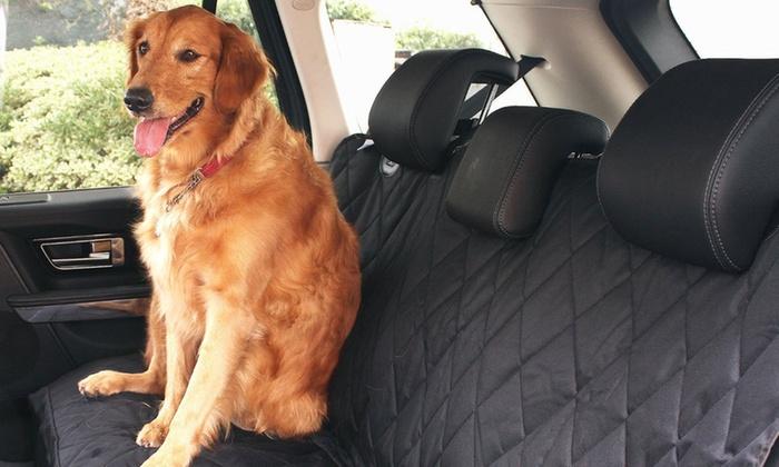 Coprisedile da auto per animali