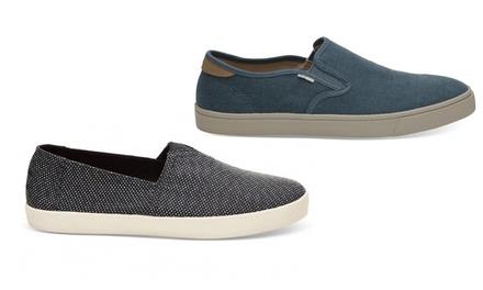 Sneakers Toms da uomo