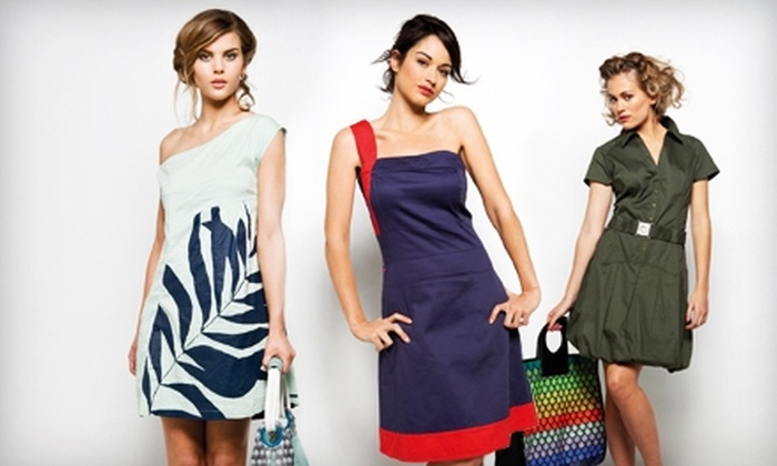 Skunkfunk - Multiple Locations: $25 for $50 Worth of Chic Apparel at Skunkfunk